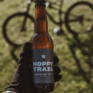 Hoppy trail