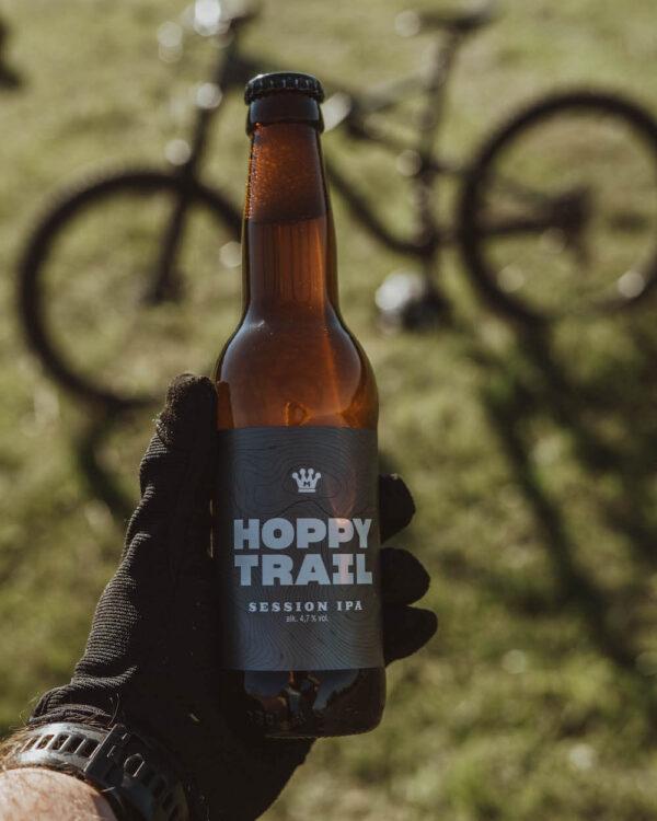 Hoppy trail