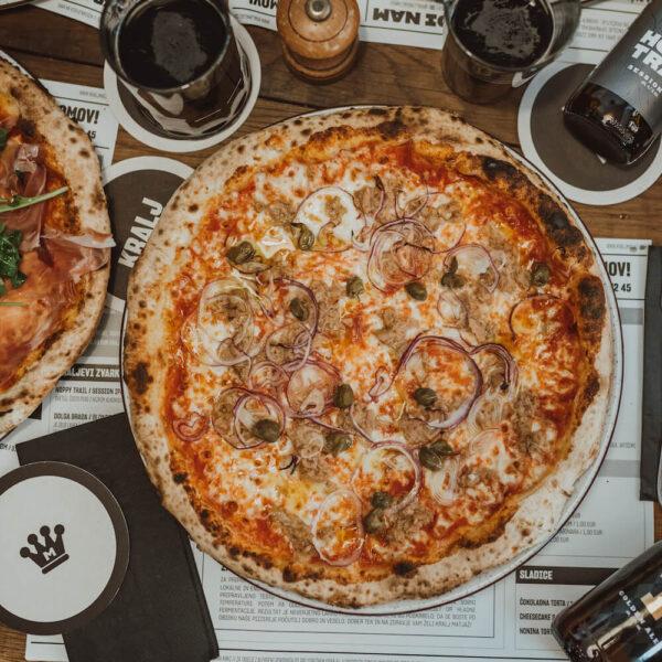 Tunina pica pri Kralju