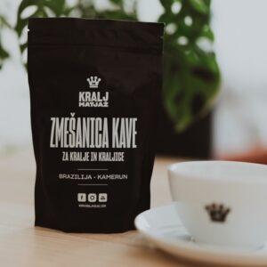 Zmešanica kraljeve kave